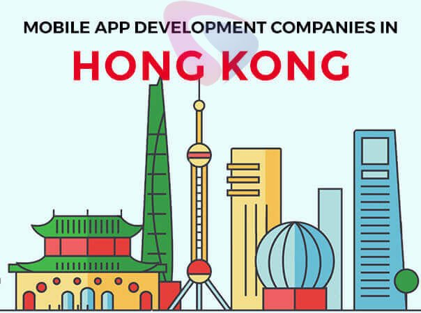 mobile app developers hong kong