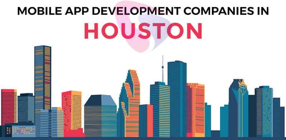 mobile app development companies houston