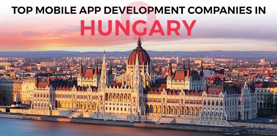 mobile app development companies hungary