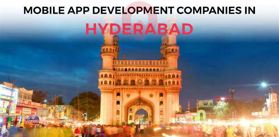 mobile app development companies hyderabad