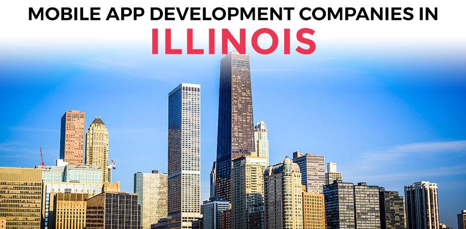 top app development companies illinois