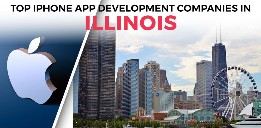 iphone app development companies illinois