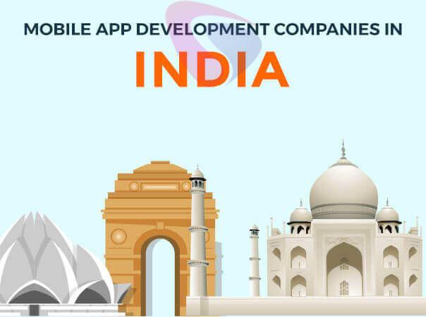 top app developers india