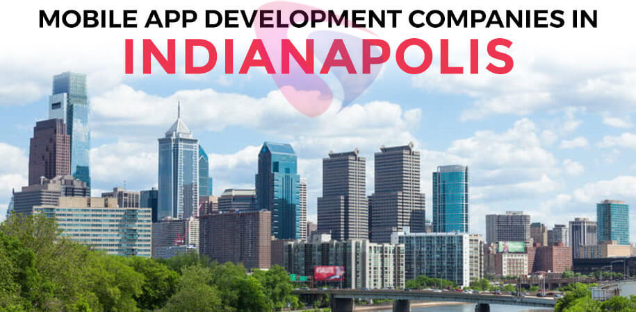 top app development companies indianapolis