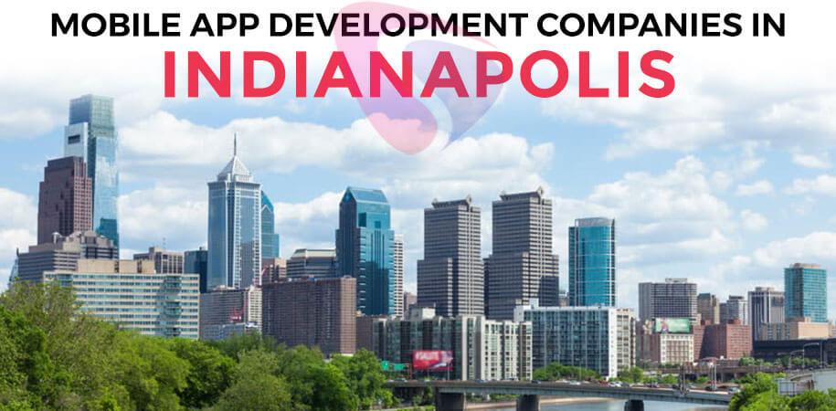 top app development companies indianapolis