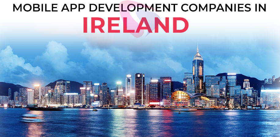 mobile app development companies ireland