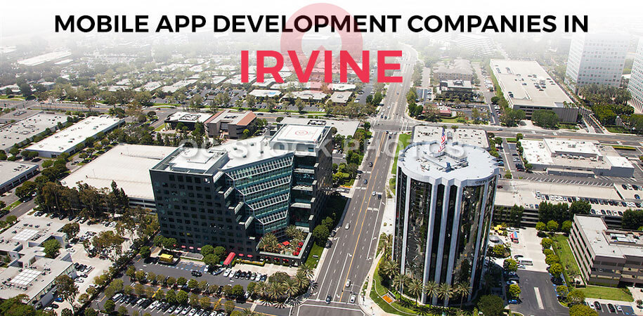mobile app development companies irvine
