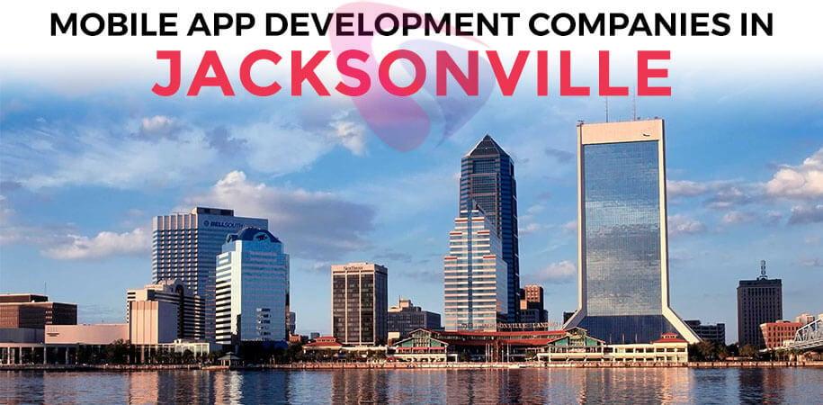 top app development companies jacksonville