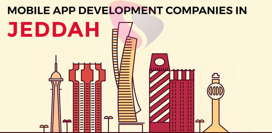 mobile app development companies jeddah