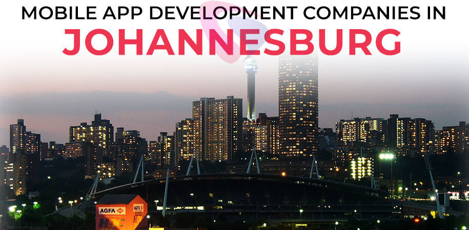 mobile app development companies johannesburg