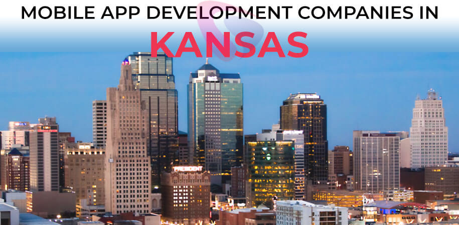 mobile app development companies kansas