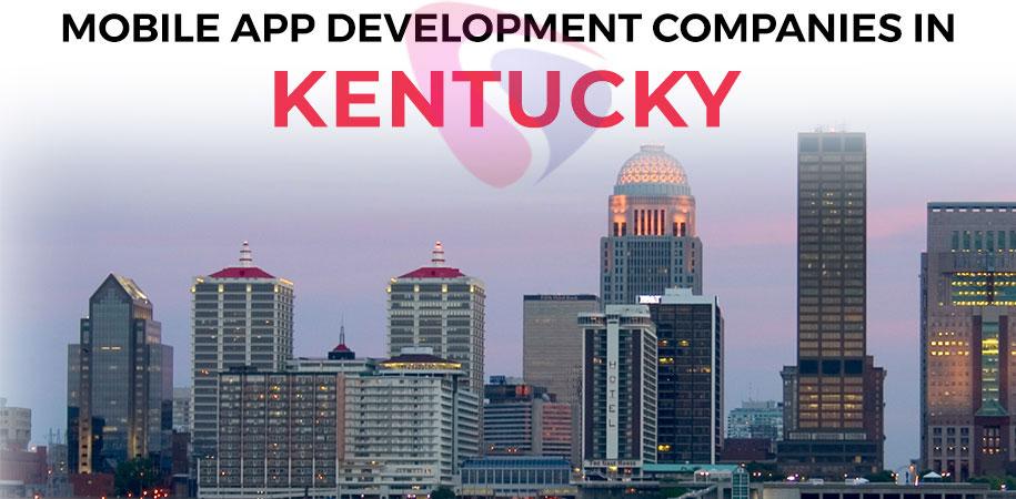 mobile app development companies kentucky