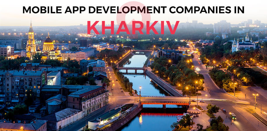 mobile app development companies kharkiv