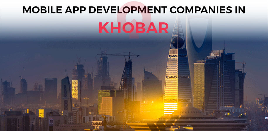 mobile app development companies khobar