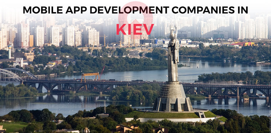 mobile app development companies kiev