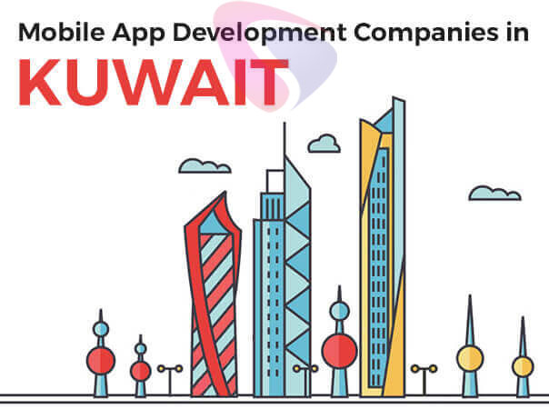 mobile app developers kuwait