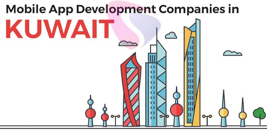 mobile app development companies kuwait