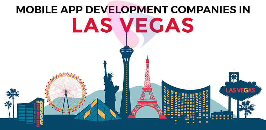 top app development companies las vegas