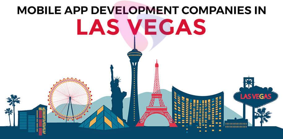 top app development companies las vegas
