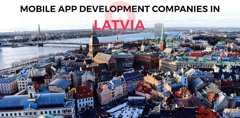 mobile app development companies latvia