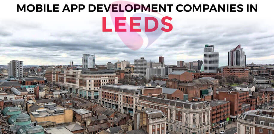 top app development companies leeds