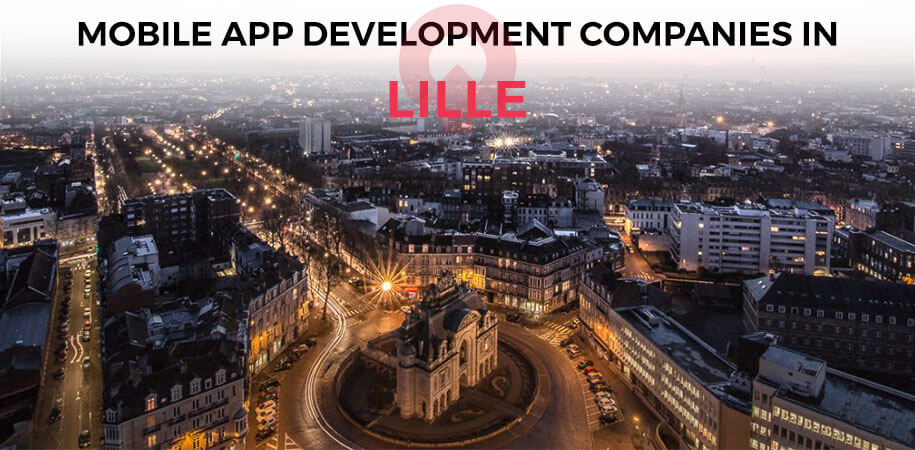 mobile app development companies lille