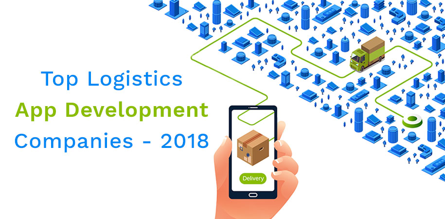 logistics app development companies