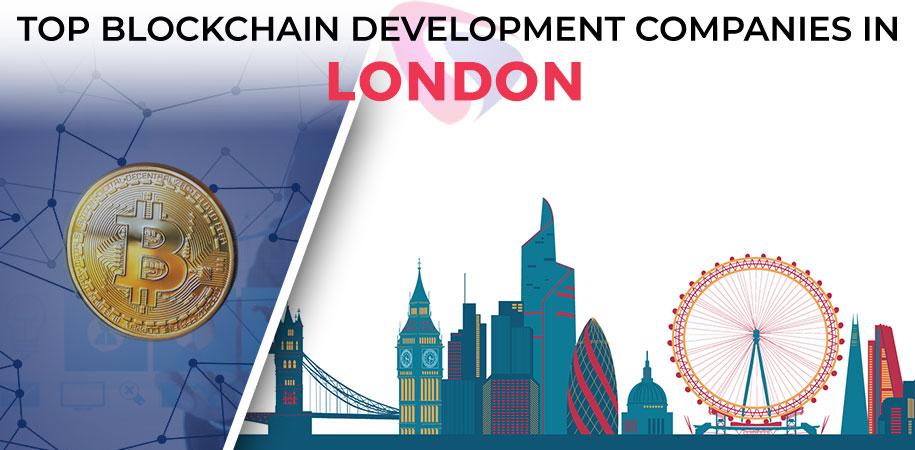 blockchain development companies london