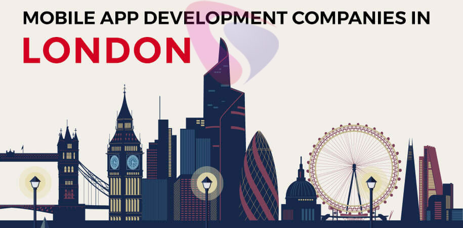 top app development companies london