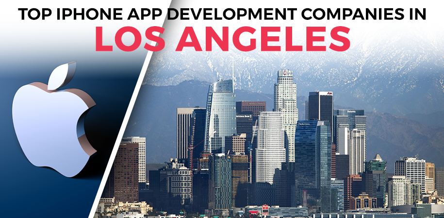 iphone app development companies los angeles