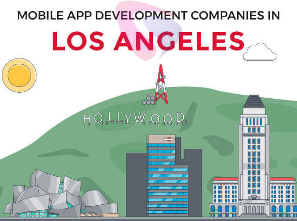 mobile app developers los angeles