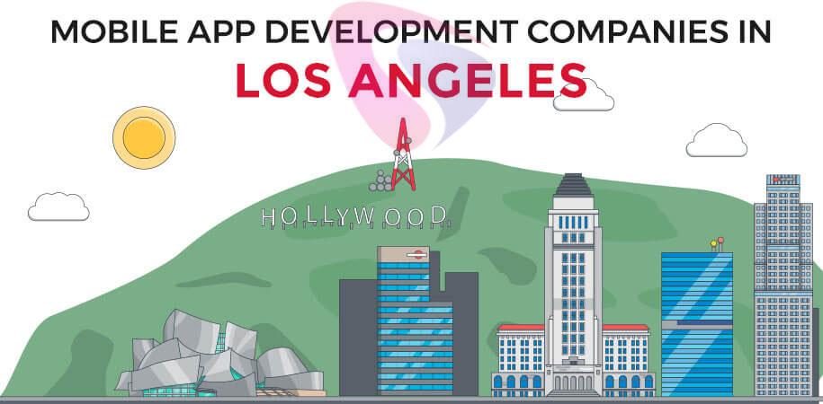 mobile app development companies los angeles
