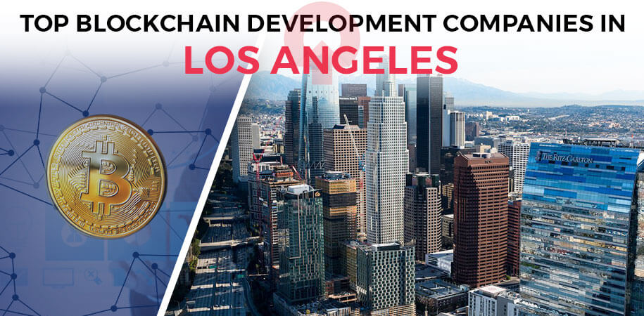blockchain development companies los angeles