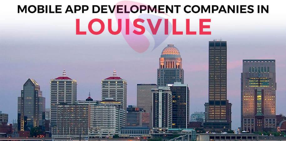 mobile app development companies louisville
