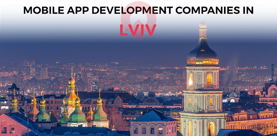mobile app development companies lviv