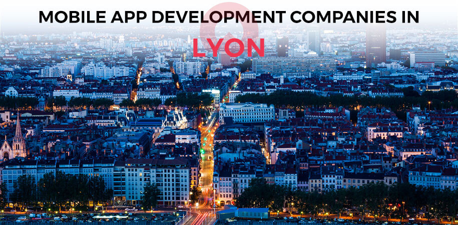 mobile app development companies lyon