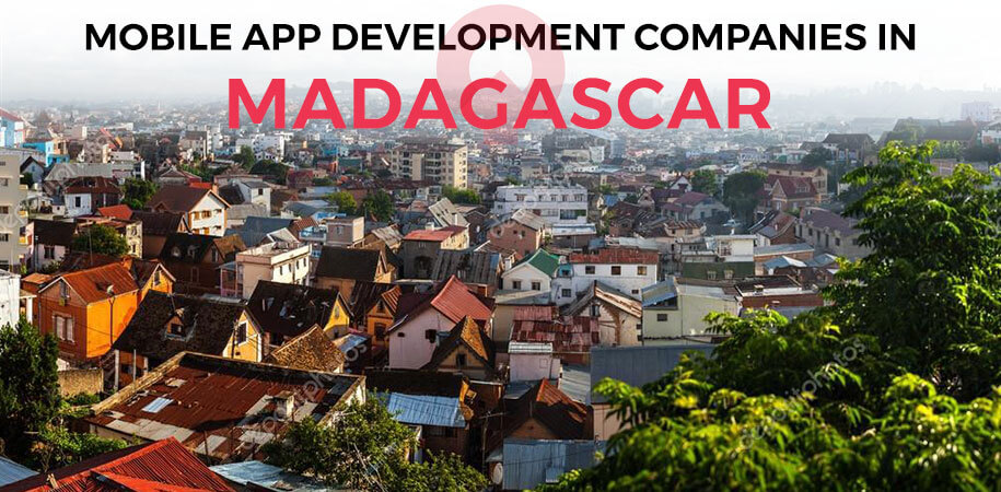 mobile app development companies madagascar