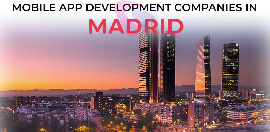 mobile app development companies madrid