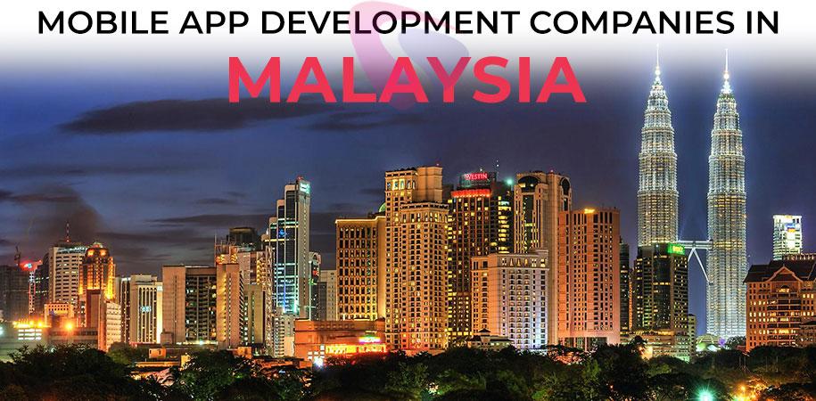 mobile app development companies malaysia