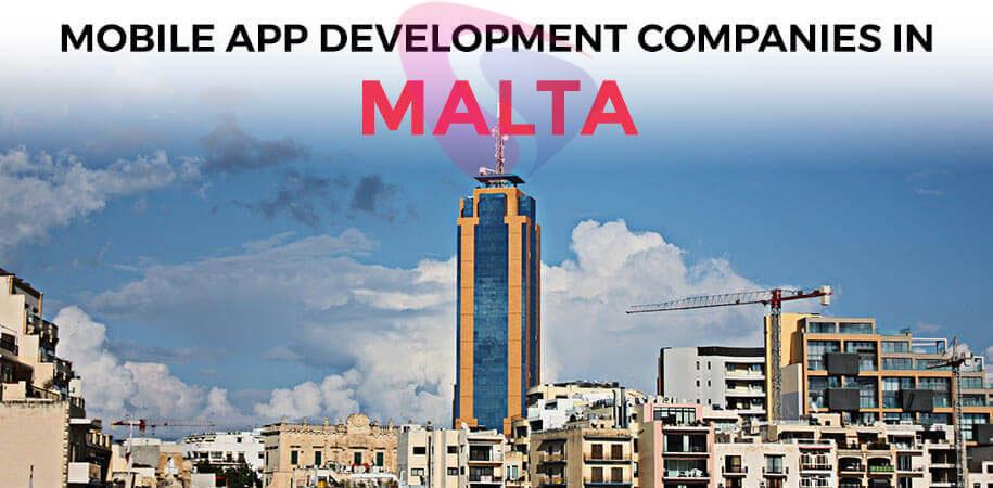 mobile app development companies malta