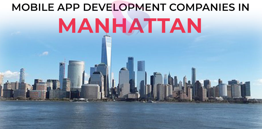 mobile app development companies manhattan