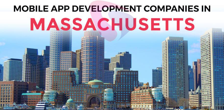 top app development companies massachusetts