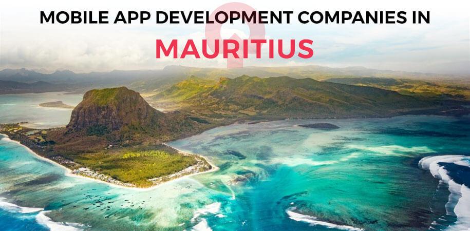 mobile app development companies mauritius