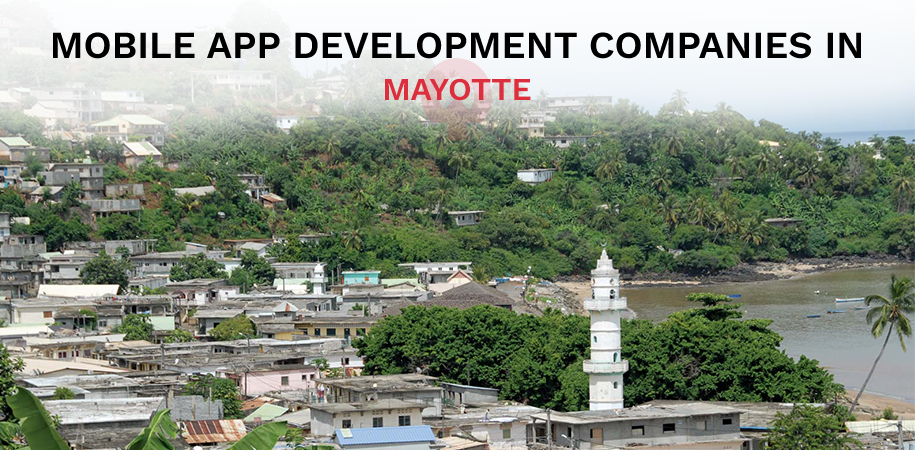 mobile app development company mayotee