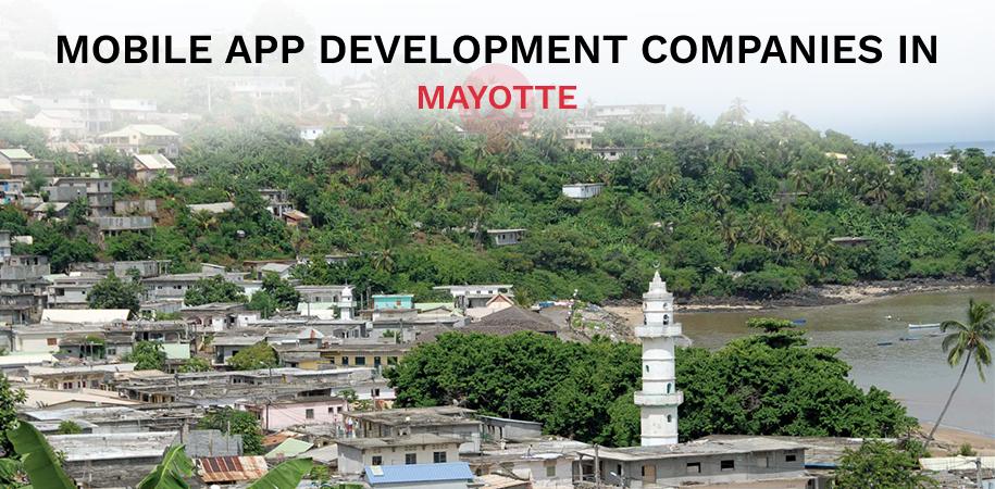 mobile app development company mayotee