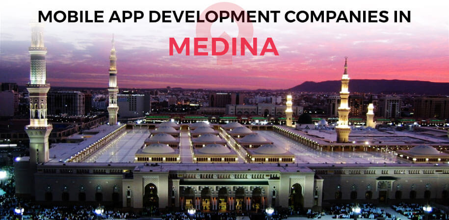 mobile app development companies medina