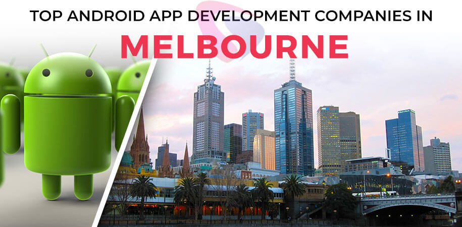 android app development companies melbourne