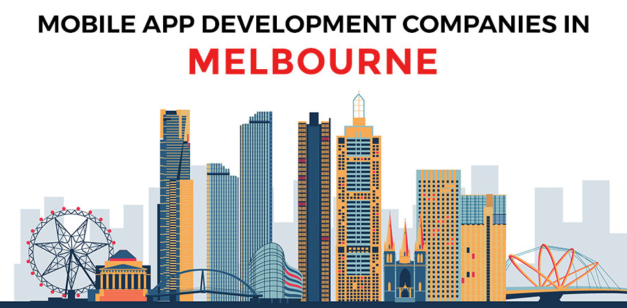 top app development companies melbourne