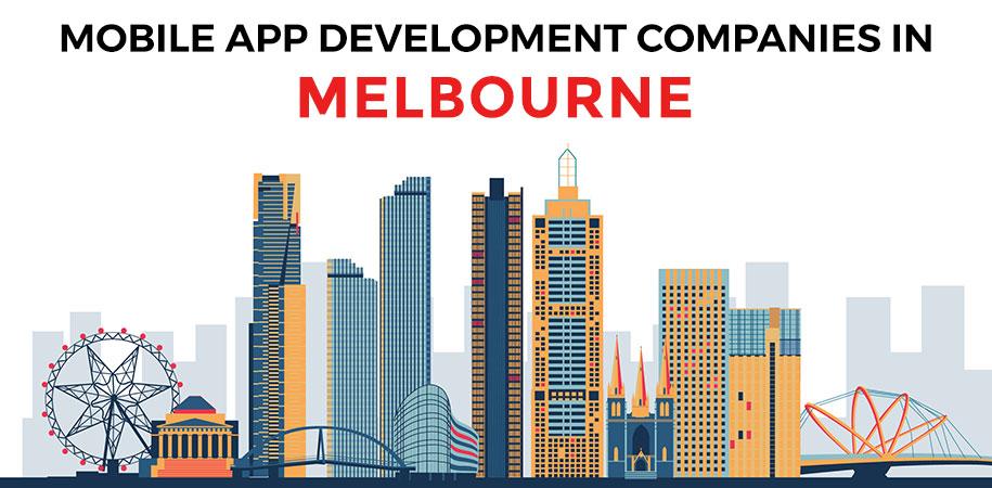 top app development companies melbourne
