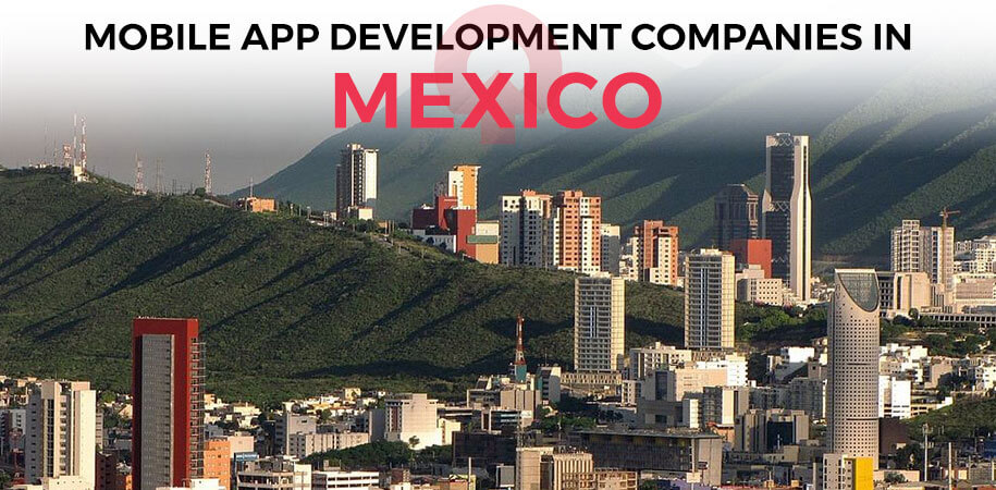 mobile app development companies mexico